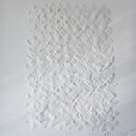 Veturia Manni titolo Veturia Io Tecnica mista su tela